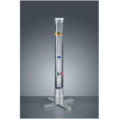 LAMPADA LED RGB DA TAVOLO REALITY EMOTION 3,5W H61CM 3000K