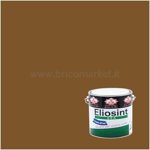 SMALTO SINTETICO CUOIO ELIOSINT 0,75 L