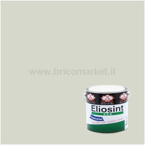 SMALTO SINTETICO BIANCO GHIACCIO ELIOSINT 0,75 L