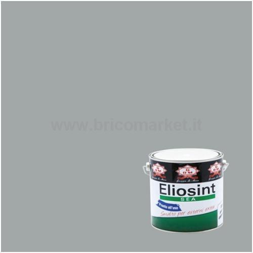 SMALTO SINTETICO GRIGIO CHIARO ELIOSINT 0.75 L
