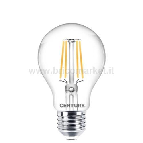 INCANTO GOCCIA LED 4W E27 2700K 480LM