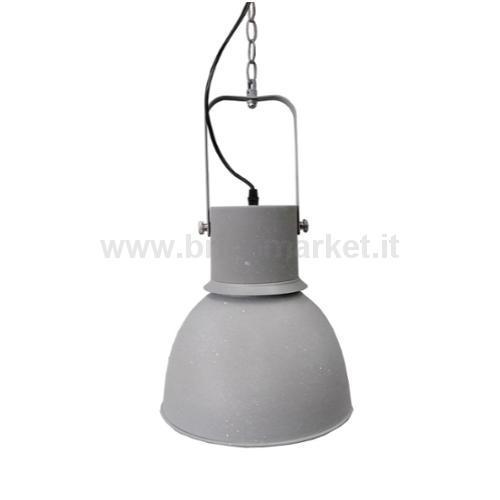 LAMPADA DA SOFFITTO PRIK DIAM.X43,5H