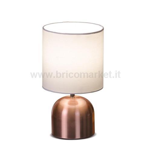 LAMPADA LAON D16XH30CM CON ACCENSIONE TOUCH