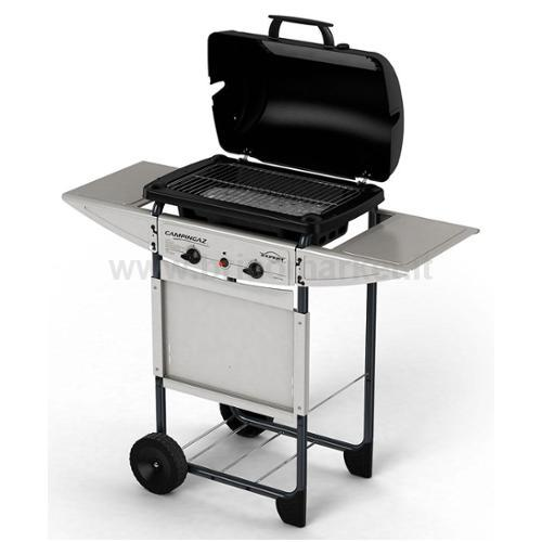 BARBECUE A GAS EXPERT PLUS 110X50XH111CM