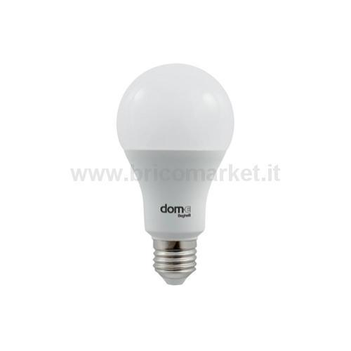 LAMPADA LED GOCCIA E27 11W 2700-6500K WIFI SMART DOM-E