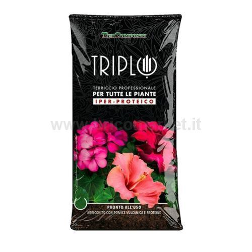 TERRICCIO UNIVERSALE TRIPLO SMART LT 70