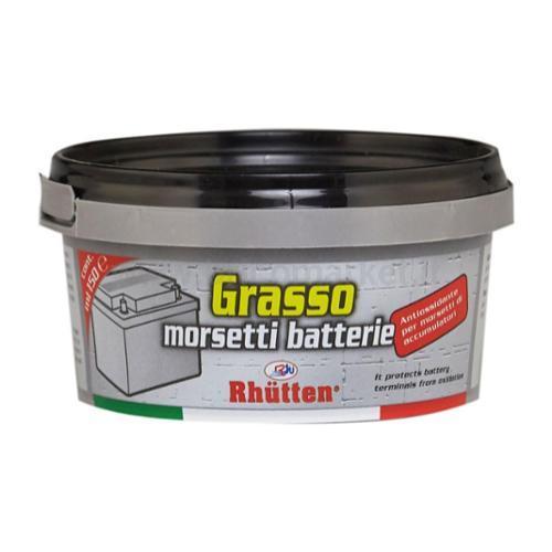 GRASSO PER MORSETTI BATTERIE 150ML
