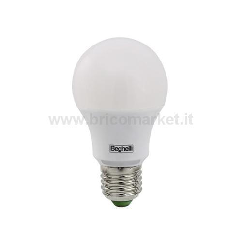 LAMPADA LED GOCCIA E27 22W 4000K SAVING