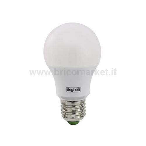 LAMPADA LED GOCCIA E27 22W 3000K SAVING